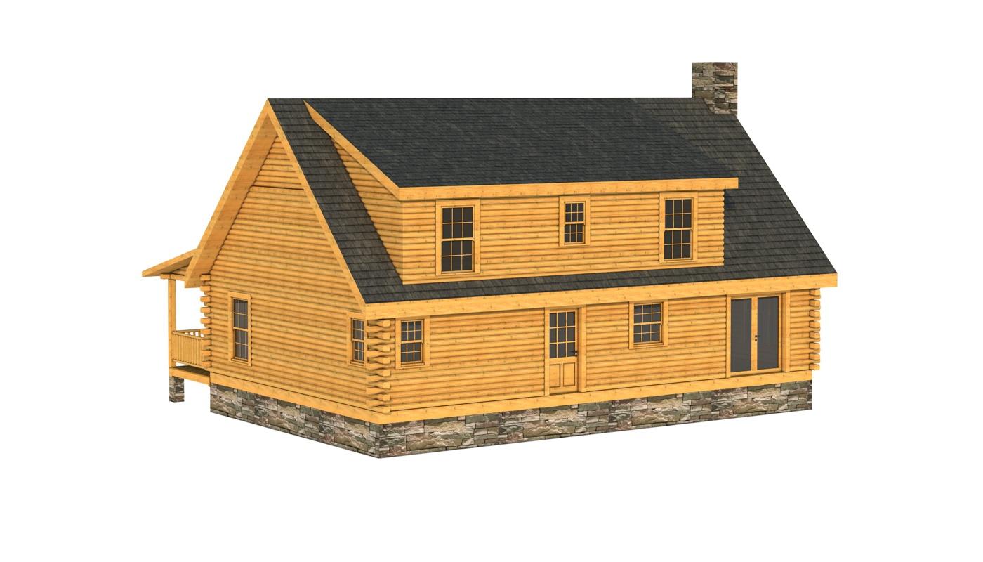 Casey plans information log cabin kits for 5 bedroom log cabin kits